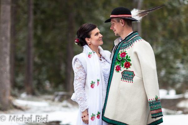 Natalia i Krzysztof