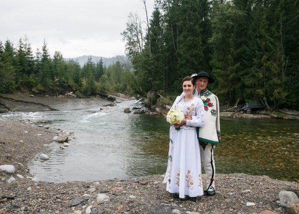 Sylwia i Andrzej